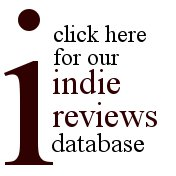 Indie book reviews